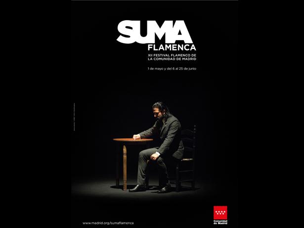 El mejor flamenco del mundo ya está en Suma Flamenca