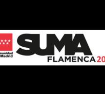 El Festival Suma Flamenca ofrece a estudiantes y profesionales de la danza y la música grandes descuentos