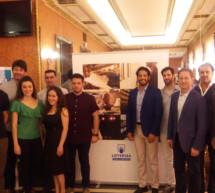 Llega la última producción de la presente temporada en el Teatro de la Zarzuela, MARINA