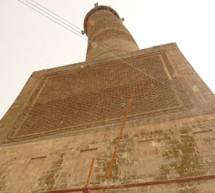 Consternación de la Directora General de la UNESCO por la destrucción del minarete de Al Hadba y de la mezquita de Al Nuri, en Mosul (Irak)