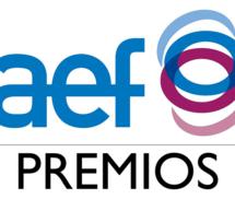 La Asociación Española de Fundaciones concede sus Premios