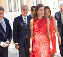 Concluye la Reunión de Directores del Instituto Cervantes que inauguró la reina el pasado lunes en Málaga