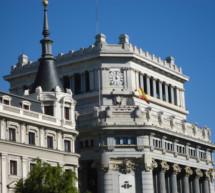 La Reina, el ministro de Exteriores y la presidenta de Andalucía, en la inauguración de la Reunión de Directores del Instituto Cervantes