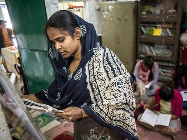 UNESCO. Una nueva guía de la UNESCO para garantizar la inclusión y la equidad en la educación Foto: © UNESCO/Iason Athanasiadis