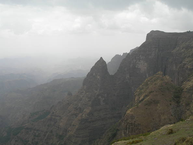 UNESCO. Simien National Park (Ethiopia) © UNESCO