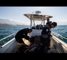 En armonía con el mar: una historia de un área marina protegida