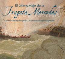 España comienza la tercera expedición al pecio de la Mercedes