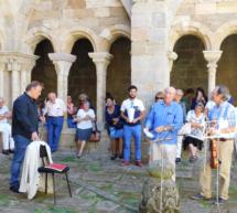 Las edades del monje, tema del próximo Seminario sobre Historia del Monacato