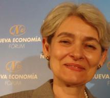 Mensaje de la Directora General de la UNESCO, Irina Bokova con motivo del Día Internacional del Recuerdo de la Trata de Esclavos y de su Abolición