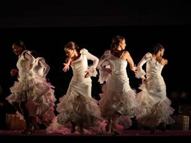 Mano a mano entre flamenco y son en el Generalife