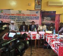 La OMT inicia la formación sobre el turismo y la biodiversidad en África Occidental y Central
