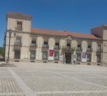 Medinaceli se convirtió durante tres días en la capital española de la ópera