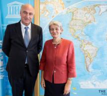 España, candidata al Comité de Patrimonio Mundial de la UNESCO