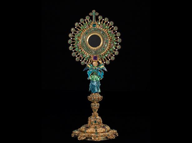 Dos obras maestras del arte Barroco colombiano en el Museo del Louvre