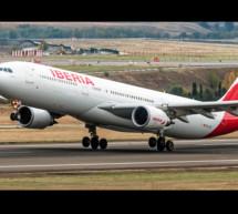 Los clientes de Iberia han donado ya más de 810.000 euros a UNICEF Comité Español