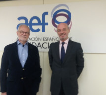 Entrevista a Javier Nadal Ariño, presidente de la Asociación Española de Fundaciones