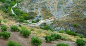 El MAPAMA difunde los itinerarios de los 130 Caminos Naturales en la Feria UNIBIKE 2017
