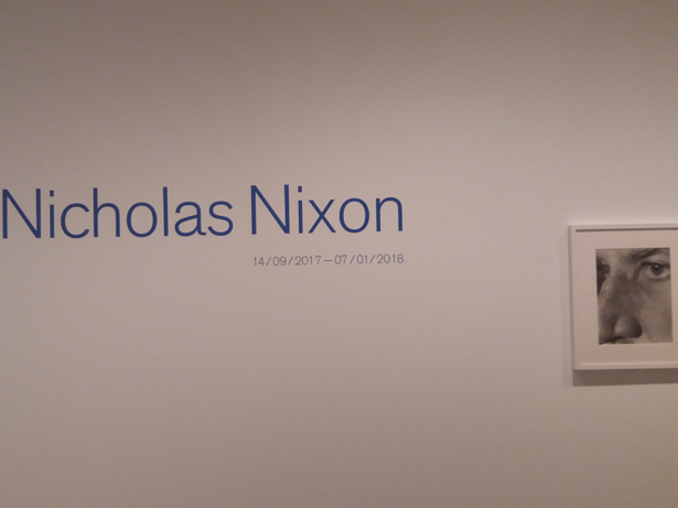 Fundación MAPFRE presenta la mayor retrospectiva del fotógrafo norteamericano Nicholas Nixon