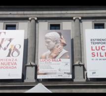 El Teatro Real inaugura la temporada con grandes óperas y celebraciones