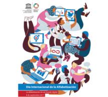 La alfabetización en la era digital, eje del Día Internacional de la Alfabetización