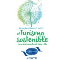 El Día Mundial del Turismo de 2017 analiza la contribución del turismo sostenible al desarrollo