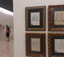 Castelao grafista Pinturas, dibujos, estampas