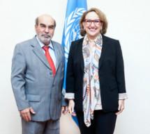 La FAO y la SEGIB impulsarán el papel de los parlamentos nacionales en la lucha contra el hambre