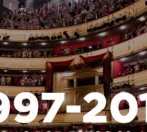 El Teatro Real celebra su vigésimo Aniversario desde su reinauguración