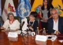Chocó Andino de Pichincha: propuesta para nueva reserva de biosfera en Ecuador