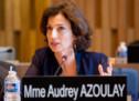 Audrey Azoulay, candidata del Consejo Ejecutivo de la UNESCO al puesto de Directora General