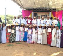 Jóvenes indígenas wayuu se convierten en comunicadores para narrar su territorio