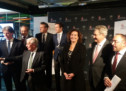 La Junta de Castilla y León ha presentado en Madrid el I Concurso Internacional 'Cocinando con Trufa' que se celebrará en Soria