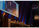 Audrey Azoulay en su toma de posesión: la UNESCO es más necesaria que nunca