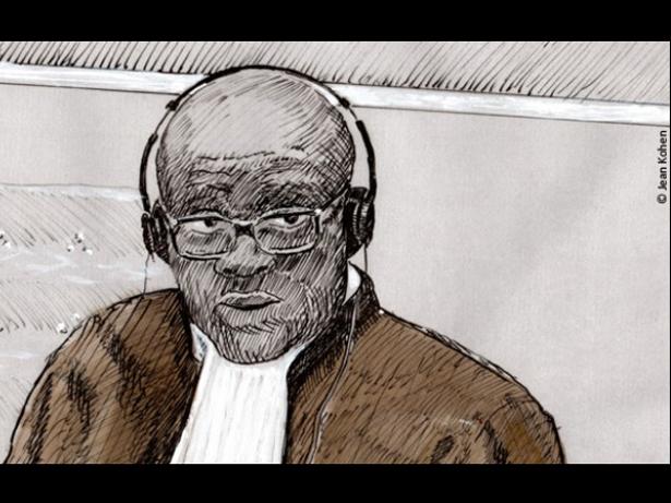 Según el abogado Mayombo Kassongo, representante legal de las víctimas, el proceso de Al Faqih Al Mahdi en la Corte Penal Internacional fue ejemplar.