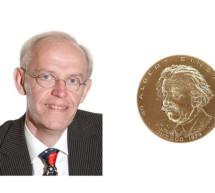 El científico belga Erik Jacquemyn galardonado con el Premio UNESCO  Kalinga de divulgación científica