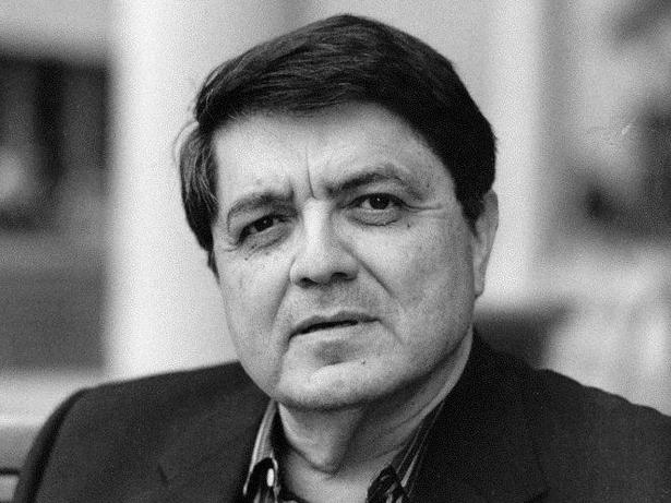 Sergio Ramírez, galardonado con el Premio Cervantes 2017
