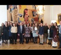El Premio Goncourt España ya tiene ganador