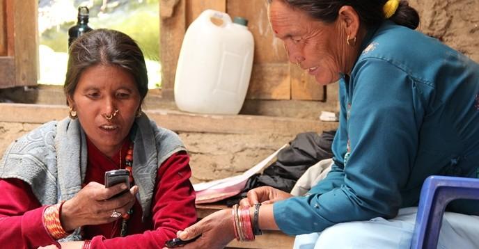 La colaboración conjunta entre la UNESCO y Pearson forma parte del movimiento Proyecto de Alfabetización