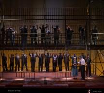 Nuevo acierto del Teatro Real con la ópera Dead Man Walking