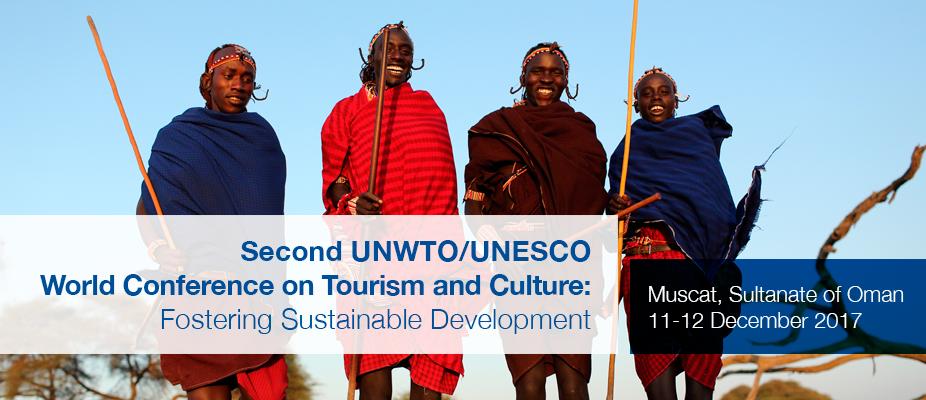 La OMT y la UNESCO: turismo y cultura para impulsar los ODS