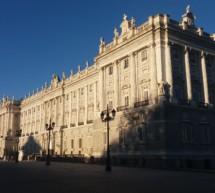 Los Palacios y Monasterios Reales de Patrimonio Nacional aumentan los visitantes del año 2017