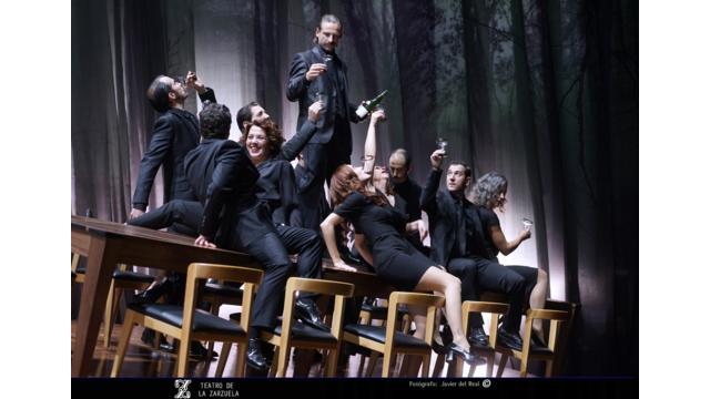 """Vuelve """"Maruxa"""" al Teatro de la Zarzuela"""