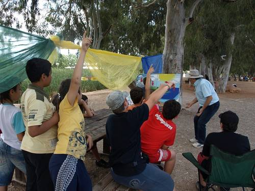 Los países mediterráneos y la UNESCO examinan los logros de la Educación para el Desarrollo Sostenible