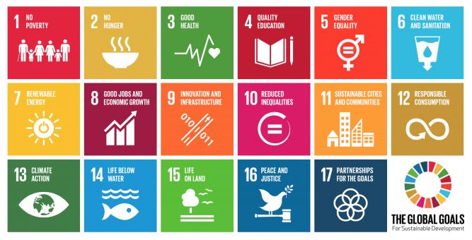Jaime Haddad subraya el compromiso del MAPAMA con el cumplimiento de los Objetivos de Desarrollo Sostenible