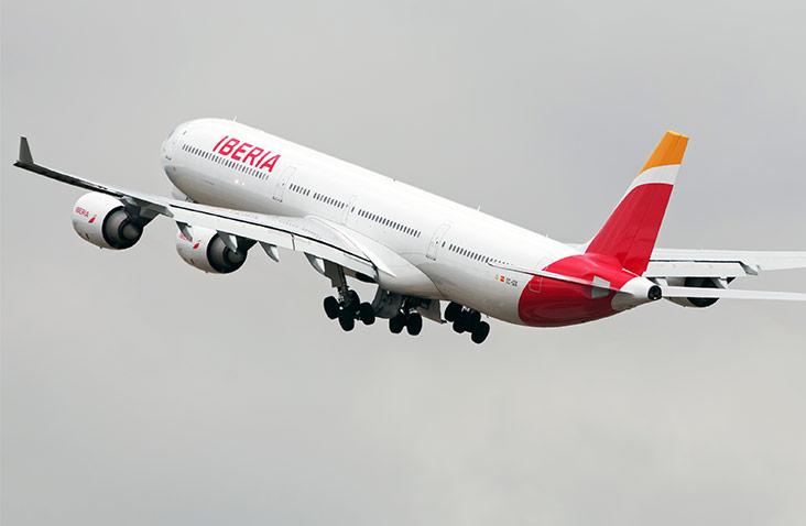 Iberia ofrecerá hasta 19 vuelos a la semana a Ciudad de México en la temporada de verano