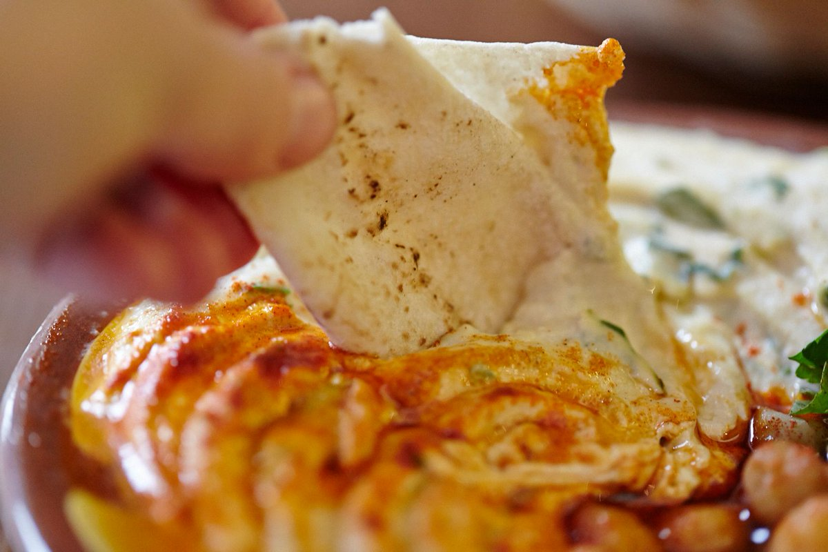 La gastronomía de Jordania se saborea en 15 platos típicos