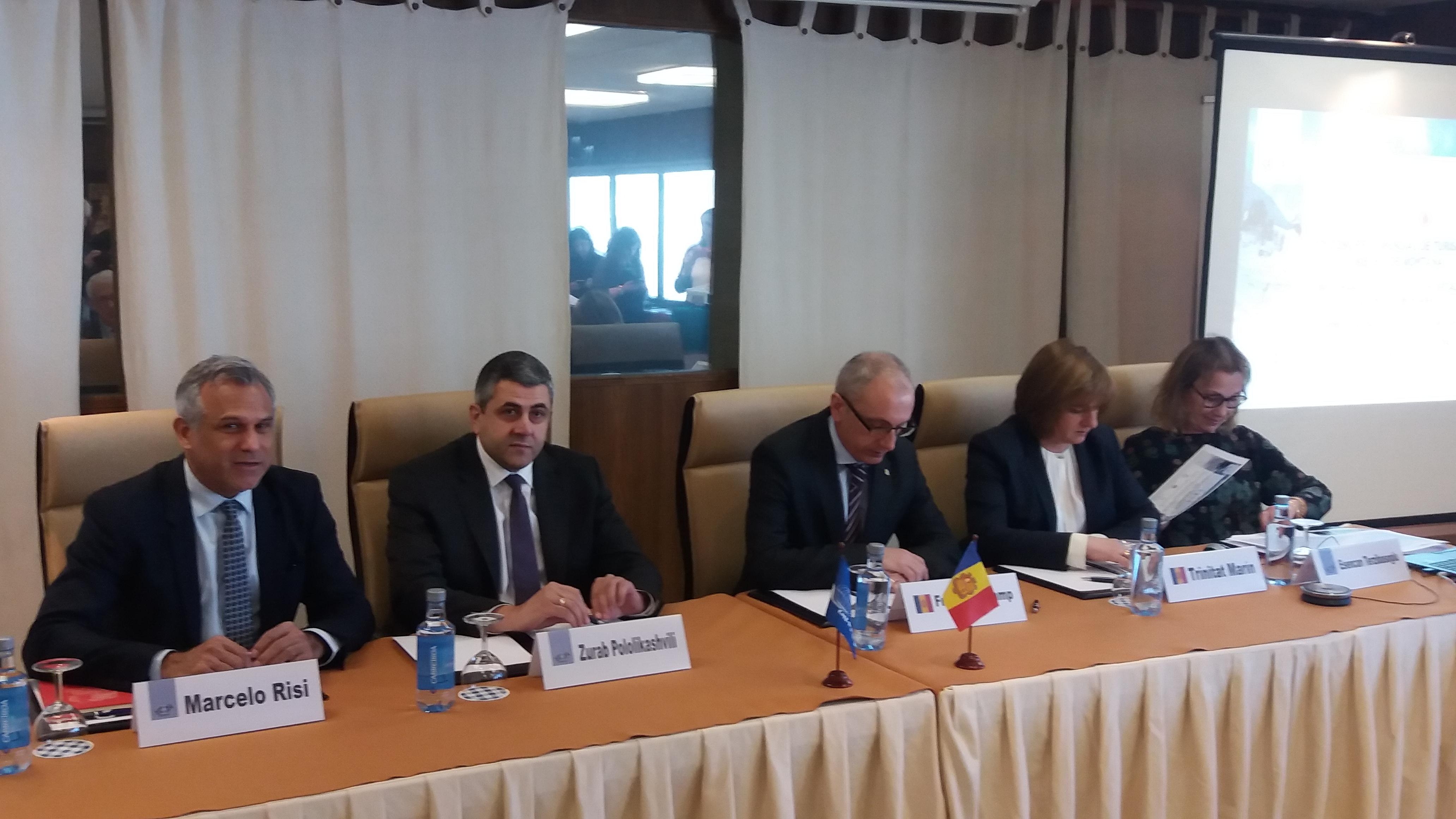 Profesionales del turismo debatirán sobre hospitalidad en Andorra