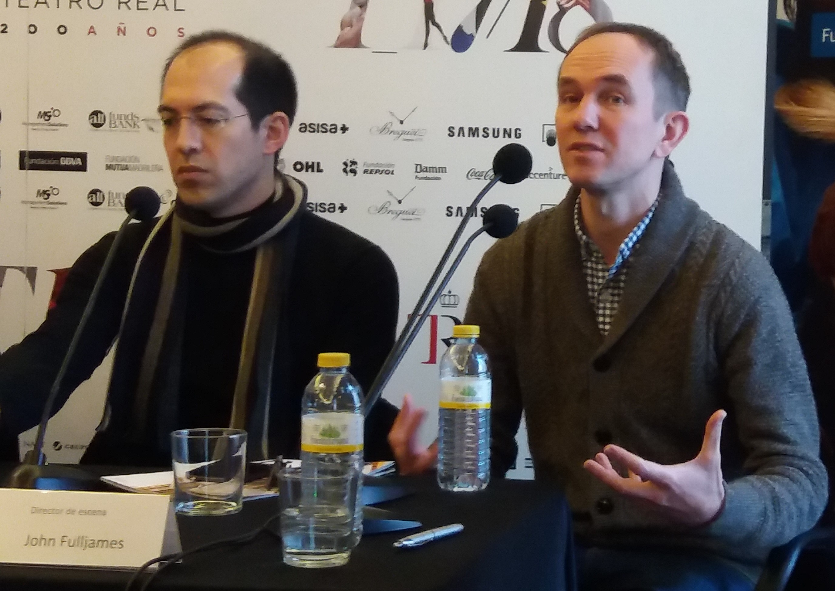 El Teatro Real acerca Broadway a Madrid con Street Scene