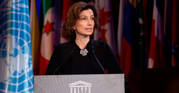La UNESCO, una inteligencia colectiva en acción