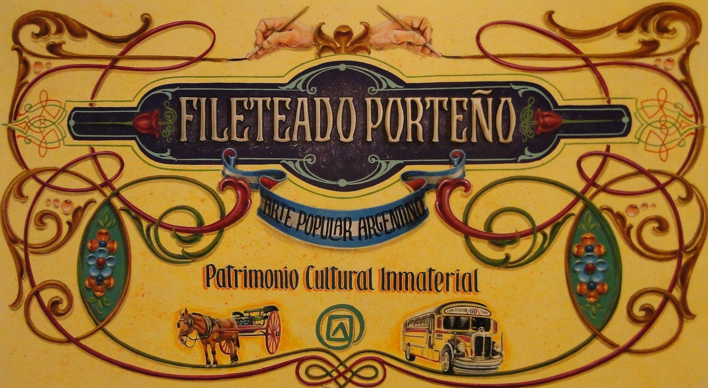 Resultado de imagen para Patrimonio Cultural Inmaterial de Argentina en el  Senado